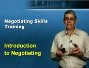Introduction to Negotiating thumbnail
