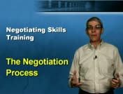 The Negotiation Process thumbnail