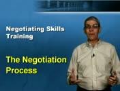The Negotiation Process thumbnail