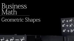 Geometry: Geometric Shapes thumbnail