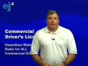 Commercial Driver's License: Hazardous Materials thumbnail