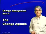 Change Management: The Change Agenda thumbnail