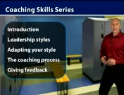 Coaching Skills: Introduction thumbnail