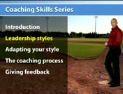 Coaching Skills: Leadership Styles thumbnail