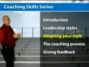 Coaching Skills: Adapting Your Style  thumbnail