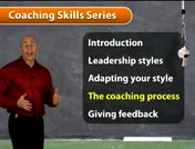 Coaching Skills: The Coaching Process  thumbnail