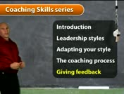 Coaching Skills: Giving Feedback thumbnail
