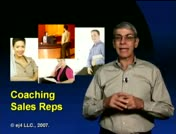 Coaching Sales Reps thumbnail