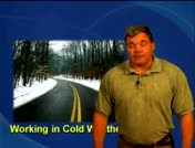 Working in Cold Weather thumbnail