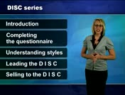 DISC: Questionnaire  thumbnail