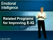 Emotional Intelligence: Related Programs for Improving E-IQ thumbnail