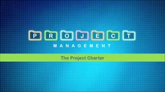 The Project Charter thumbnail