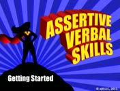 Assertive Verbal Skills: Getting Started  thumbnail