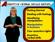 Assertive Verbal Skills: Manipulation in Business  thumbnail