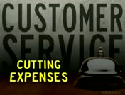 Customer Service: Cutting Expenses  thumbnail