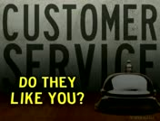 Customer Service: Do They Like You  thumbnail