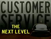 Customer Service: The Next Level  thumbnail