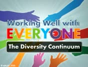 Working Well with Everyone: The Diversity Continuum thumbnail