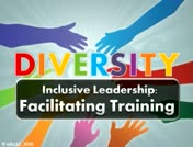 Diversity - Inclusive Leadership: Facilitating Training thumbnail