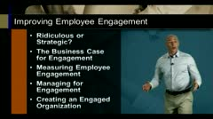 Employee Engagement: Managing for Engagement thumbnail