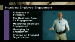 Employee Engagement: Creating an Engaged Organization thumbnail