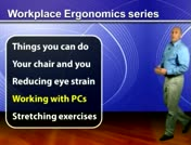 Workplace Ergonomics: PCs thumbnail