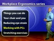 Workplace Ergonomics: PCs thumbnail