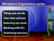Workplace Ergonomics: Reducing Eye Strain thumbnail