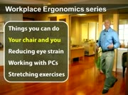Workplace Ergonomics: Your Chair and You thumbnail