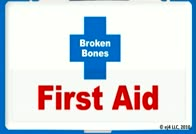 First Aid - Broken Bones thumbnail