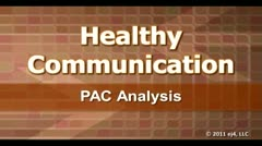 Healthy Communication: PAC Analysis thumbnail