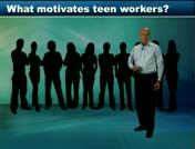Motivating and Retaining the Teenage Worker thumbnail