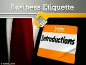 Proper Introductions thumbnail