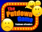 The Putdown Game: Putdown Offenders  thumbnail