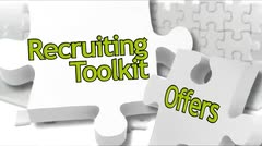 Recruiting Toolkit: Offers thumbnail
