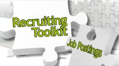Recruiting Toolkit: Job Postings thumbnail