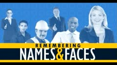 Remembering Names and Faces thumbnail