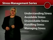 Stress Management - Handling Stress thumbnail