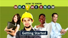Unknown Knowns: Getting Started thumbnail