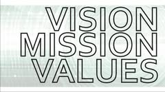 Vision, Mission, Values thumbnail