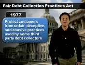 Fair Debt Collection Practices Act thumbnail