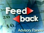 Feedback: Advisory Panels thumbnail