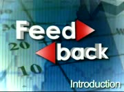 Feedback: Introduction to Feedback thumbnail
