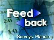 Feedback: Surveys: Planning thumbnail