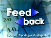 Feedback: Surveys: Reporting and Interpreting thumbnail