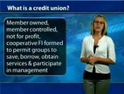 Credit Unions thumbnail