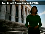 Fair Credit Reporting Act thumbnail