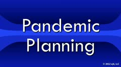 Pandemic Planning thumbnail