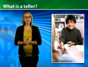 Responsibilities of the Teller thumbnail
