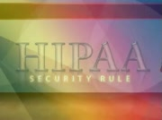 HIPAA: Security Rule thumbnail